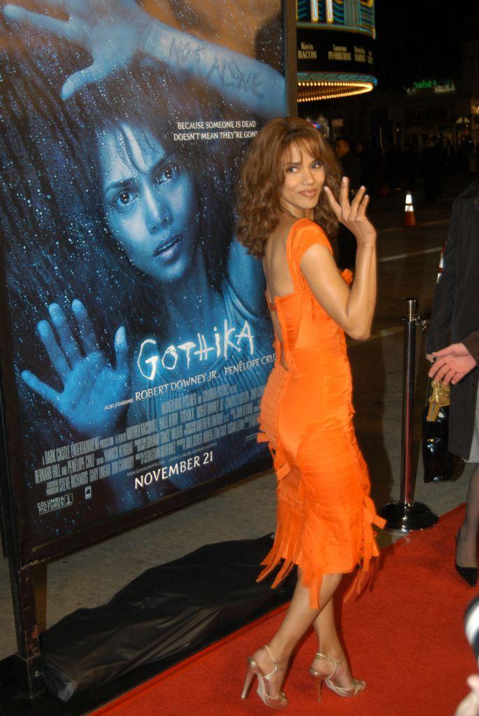 Gothika World Premiere