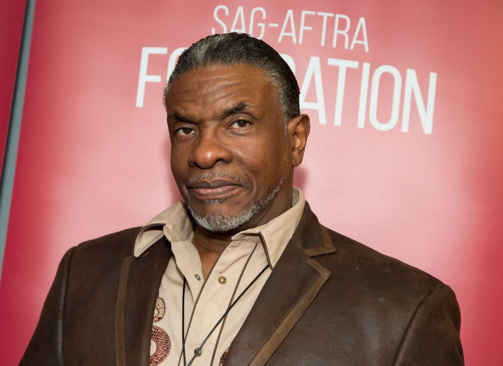 SAG-AFTRA Foundation's Conversations With 'Greenleaf'