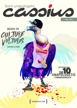 Cassius Culture Vulture cover
