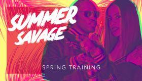 Summer Savage: Spring Training