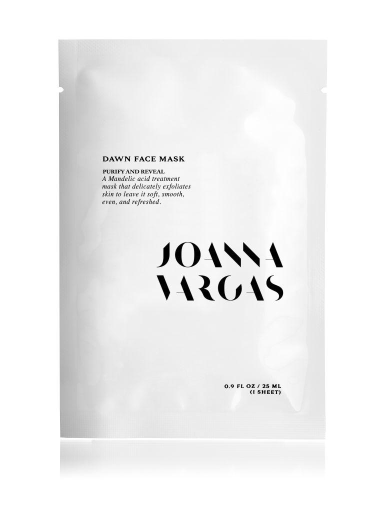 Joanna Vargas Dawn Face Mask
