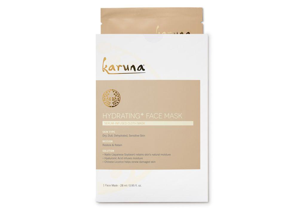 Karuna Hydrating + Face Mask
