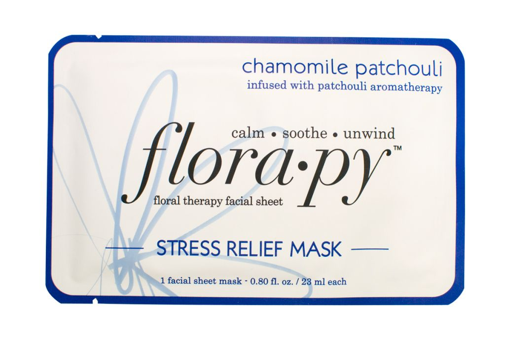 Florapy Stress Relief Mask