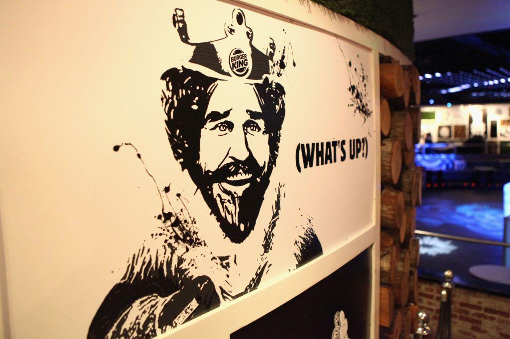 MTV Fandom Awards San Diego - Burger King Pre-Party With Performance By Tyga