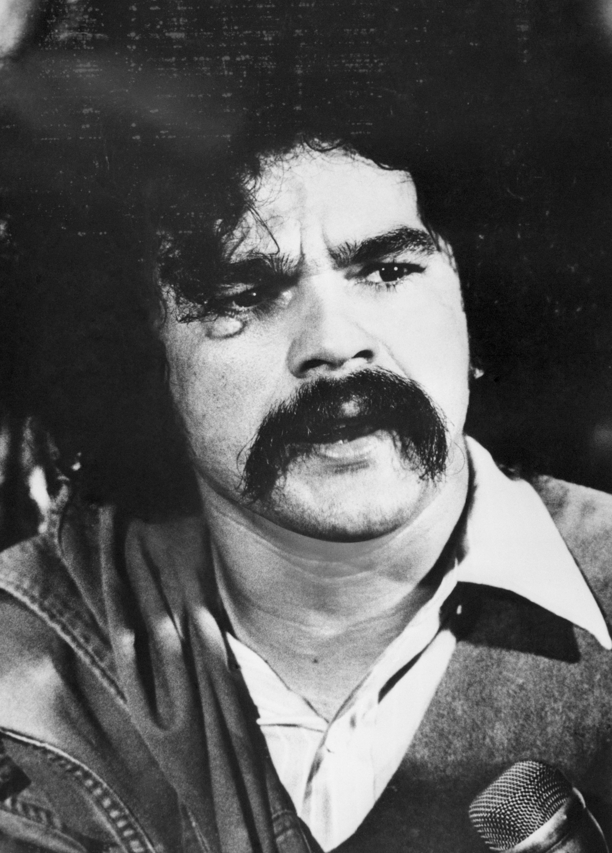 Oscar Lopez-Rivera