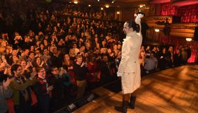 The 58th GRAMMY Awards - 'Hamilton' GRAMMY Performance