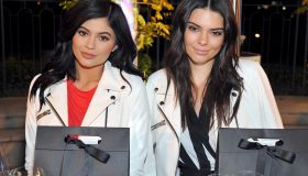 Neiman Marcus Celebrates The Exclusive #OnlyatNM KENDALL + KYLIE Collection