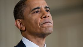 USA - Politics - President Barack Obama Holds News Conference