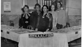 Members of the NAACP