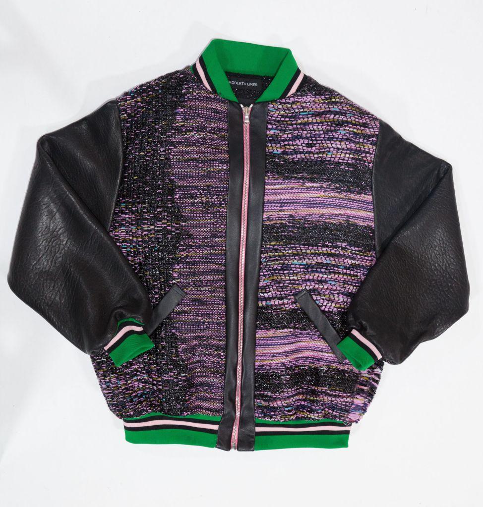 3 Fly Jackets