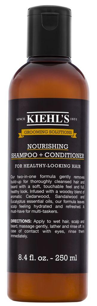 Kiehls Grooming Solutions
