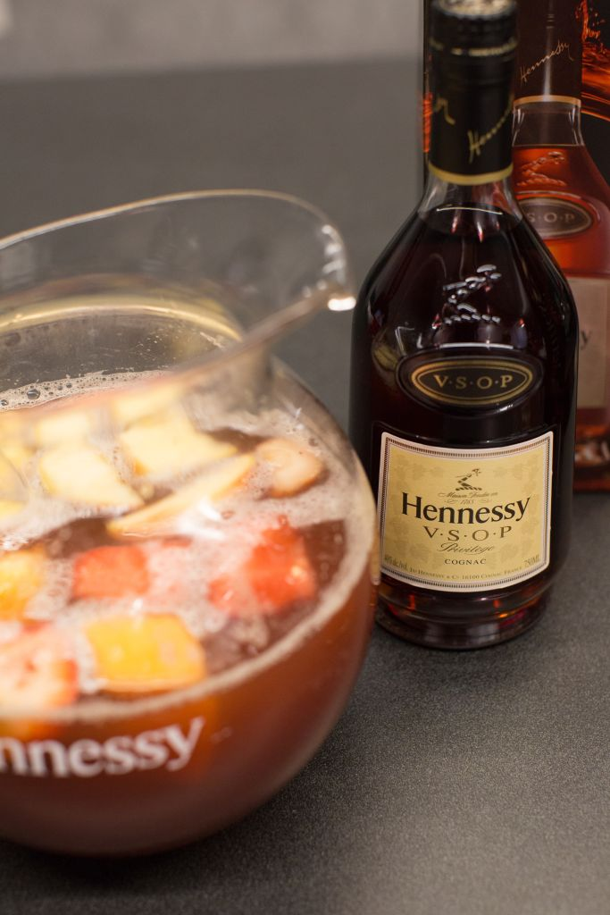 Hennessy X CASSIUS