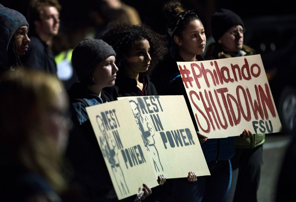 Charges Filed Against MN Police Officer In Fatal Shooting Of Philando Castile