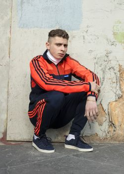 Adidas FW17 Collection