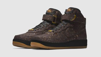The Nike Cork Collection