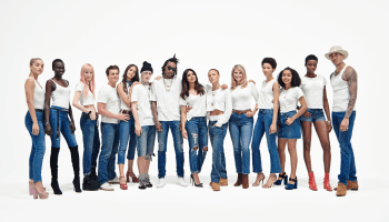 Gap Bridging The Gap Campaign