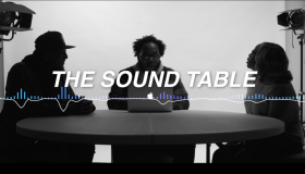 CASSIUS Presents The SoundTable