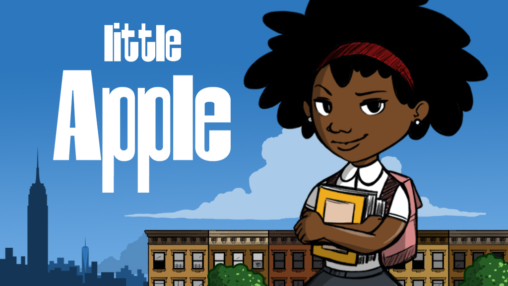 New Series Shows Impact of Societal Issues Through Eyes of Young Black Girl