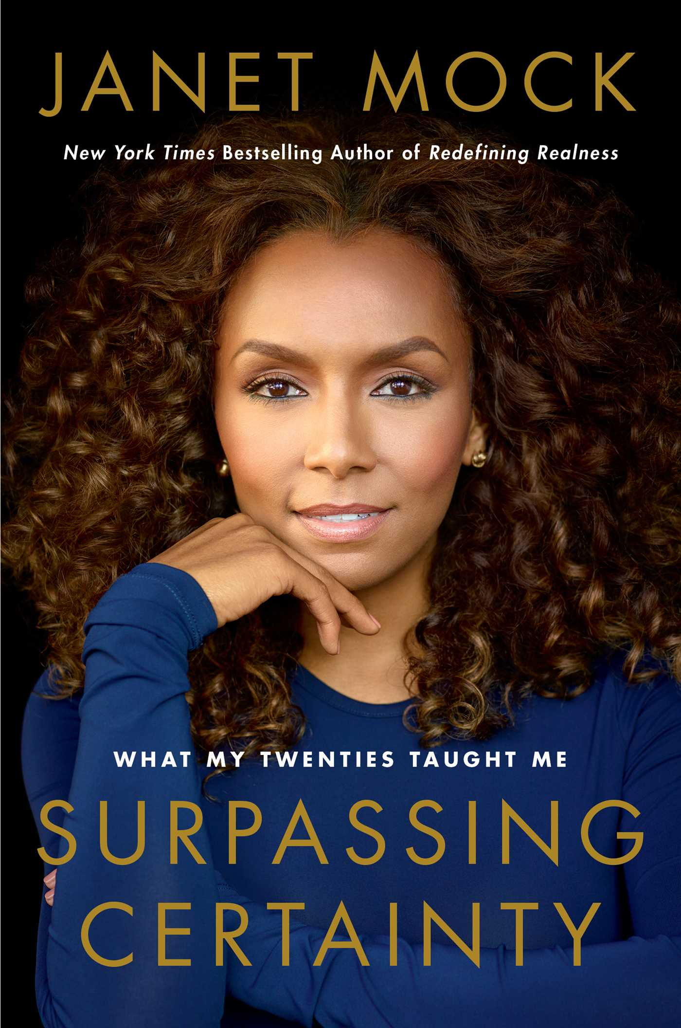 Janet Mock Grants Us Permission to Live Life Authentically With Her New Memoir