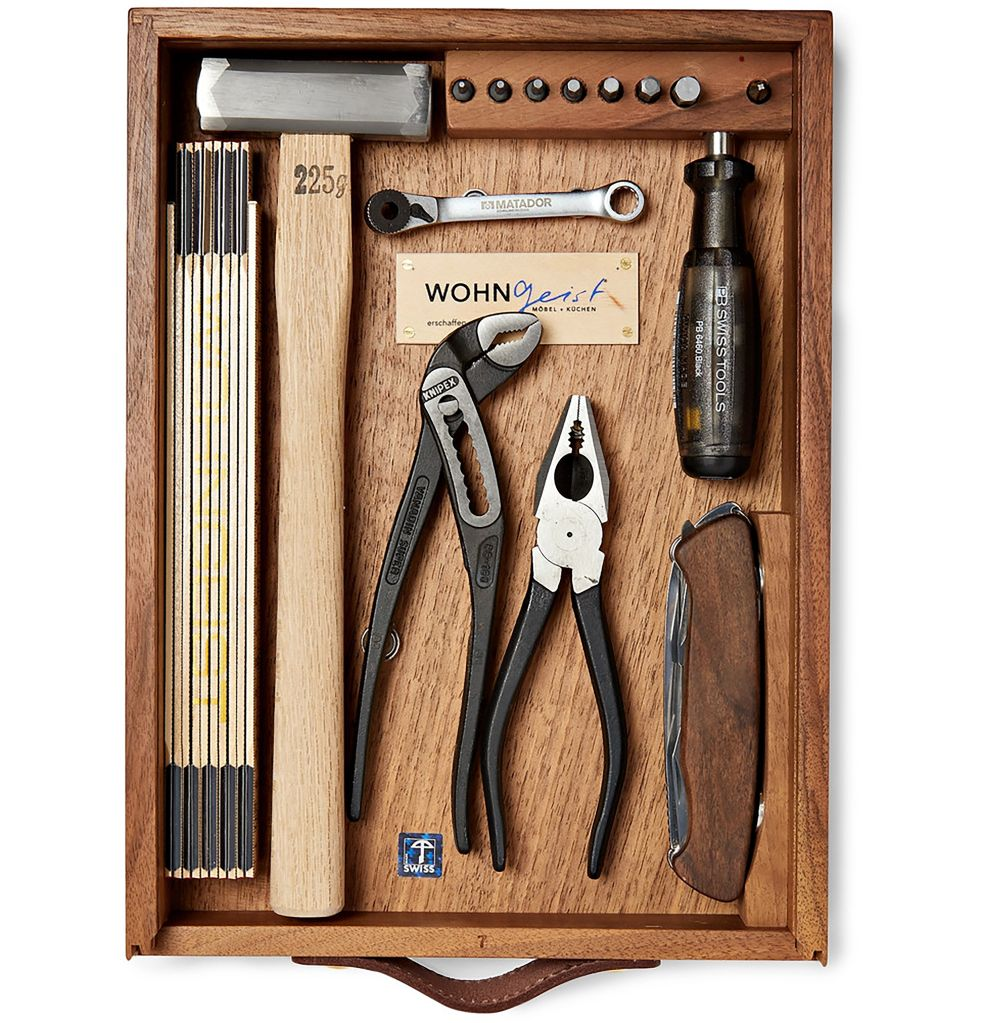 WhonGeist Tool Kit
