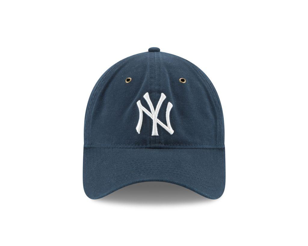 New Era Yankee Dad Hat