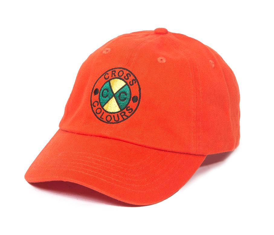 Cross Colours Dad Hat