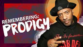 Remembering Prodigy