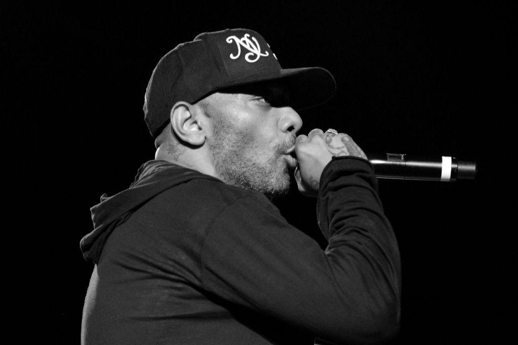 The Art Of Rap 2016