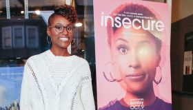 Oakland Premiere Of 'Insecure' From HBO