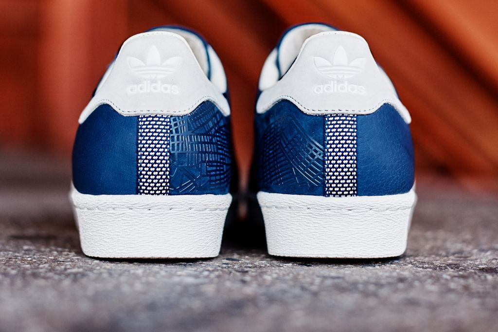 adidas Superstar New York City Flagship Exclusive
