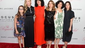 'The Beguiled' New York Premiere