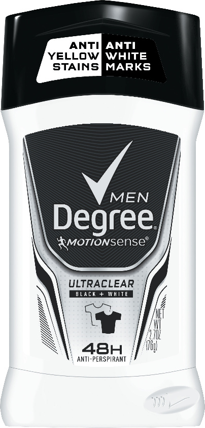 Degree Deodorant