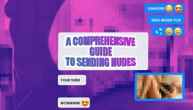 Guide To Sending Nudes