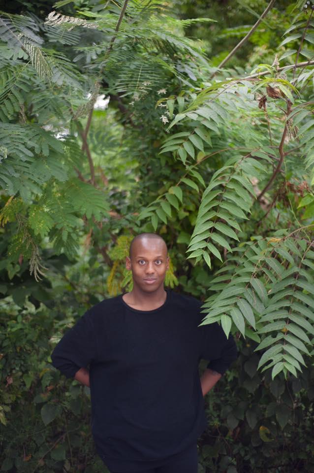 Myles Johnson (@hausmuva)