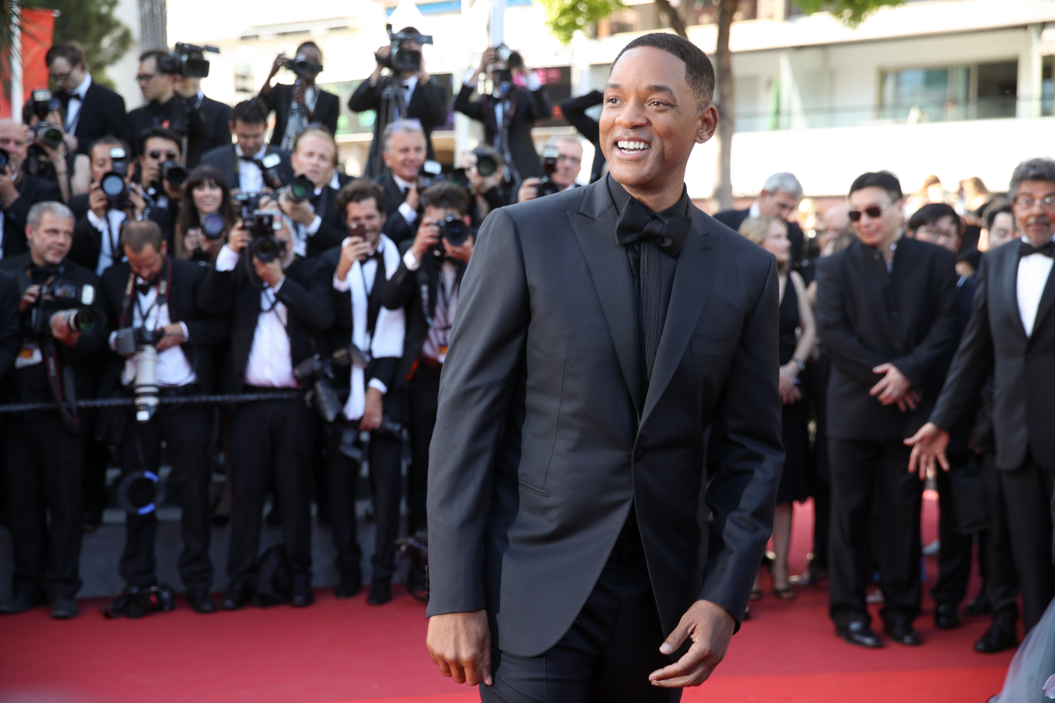 The 70th Annual Cannes Film Festival - Closing Ceremony