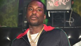 Birthday Bash Weekend Grand Finale Hosted by Meek Mill