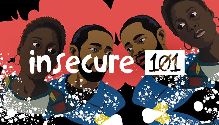 Insecure 101 Featured Image 5x7