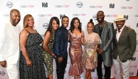 'Girls Trip' New Orleans Screening