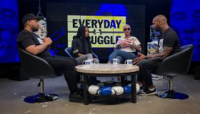 Amber Rose Everyday Struggle