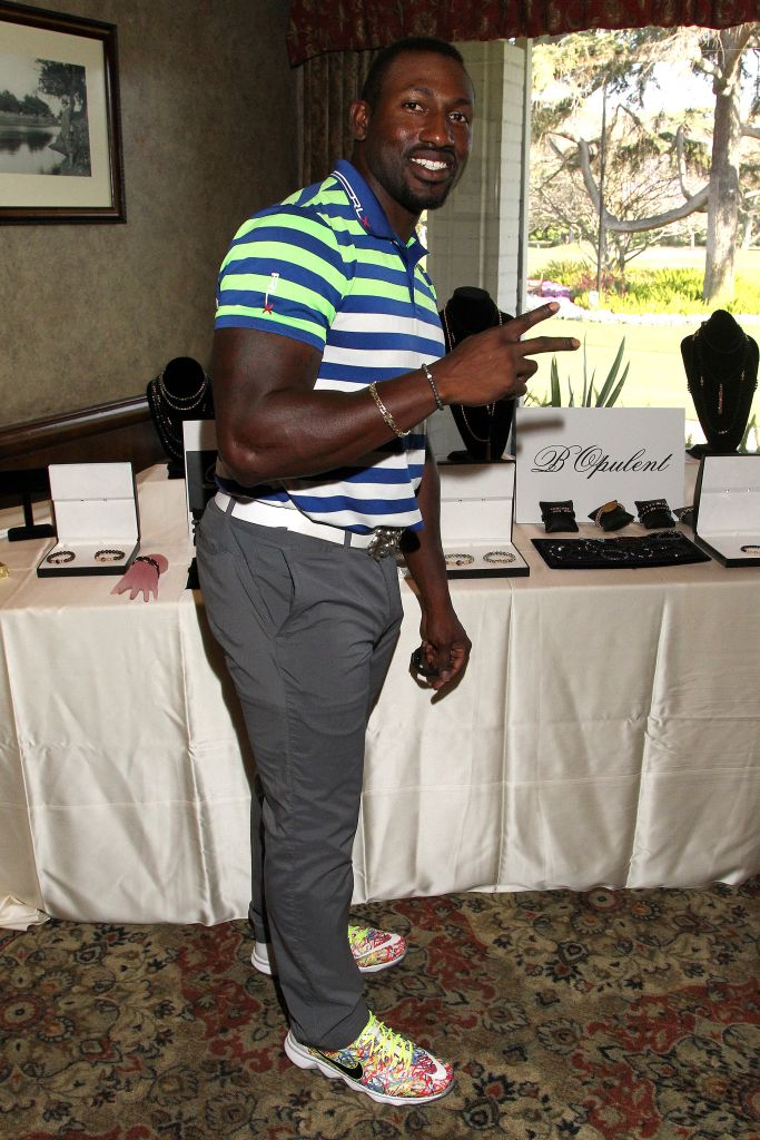 Backstage Creations Retreat At George Lopez's Celebrity Golf Classic