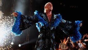 Hulk Hogan's Hulkamania Tour - Melbourne