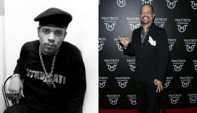 Ice-T Live In Concert/ Mastro's Steakhouse Grand Opening