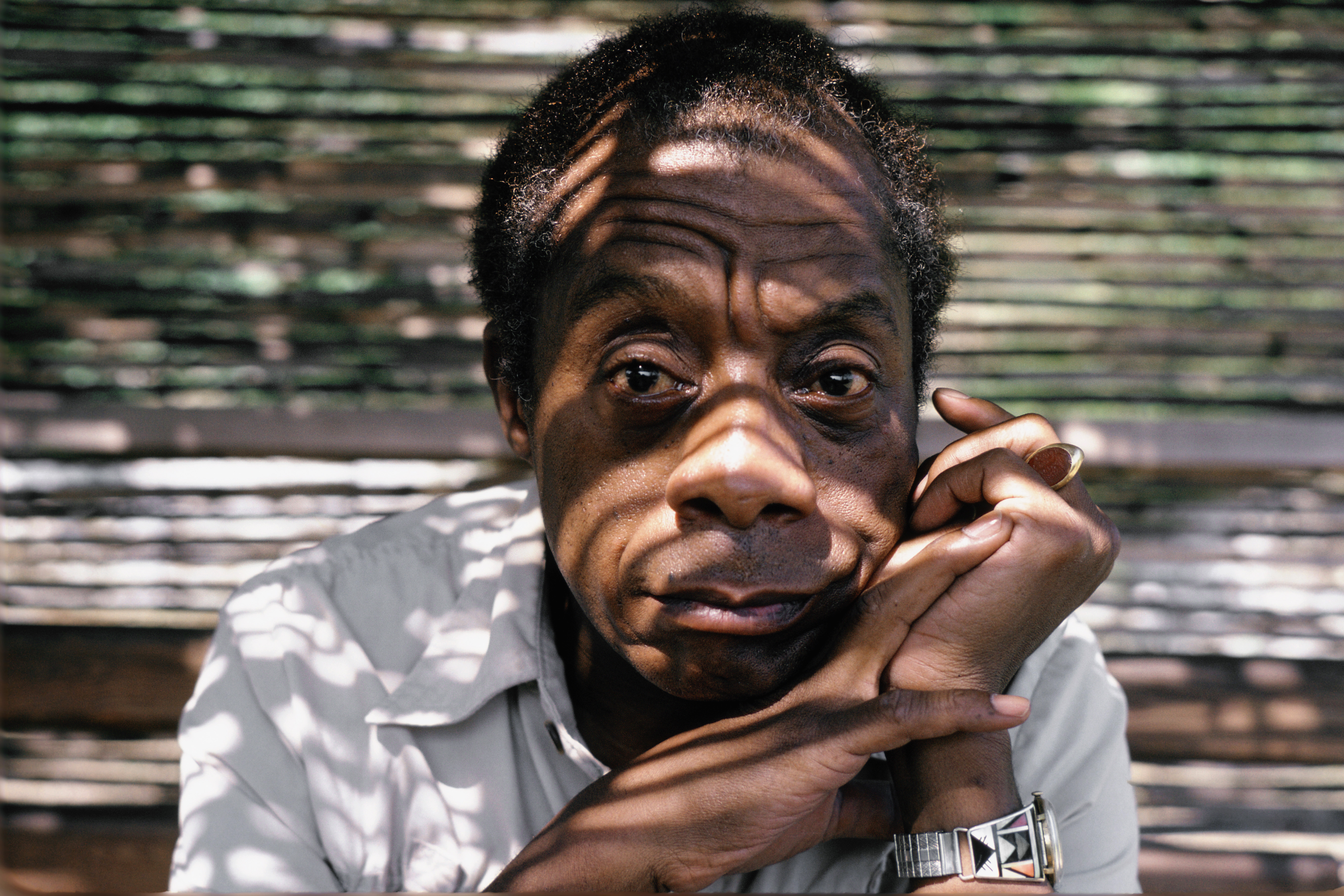 Ulf Andersen Archive - James Baldwin