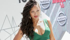 Make A Wish VIP Experience At BET Awards - Red Carpet Arrivals