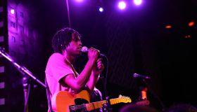 Daniel Caesar In Concert - New York, NY