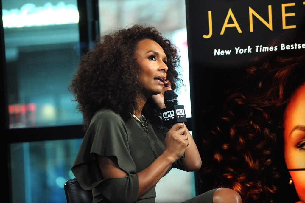 Build Presents Janet Mock Discussing Her Book 'Surpassing Certainty: What My Twenties Taught Me'