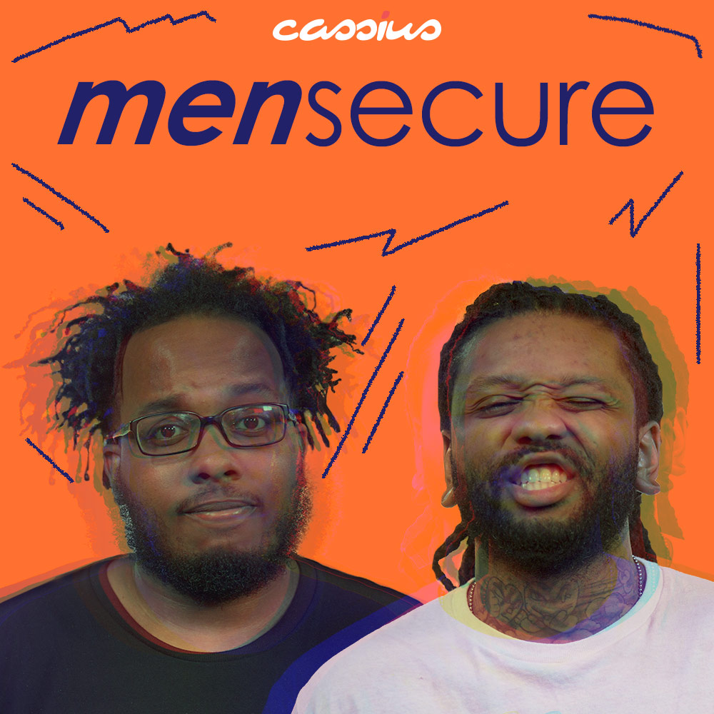 MENSECURE Podcast Cover Art