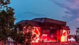 2017 Panorama Music Festival