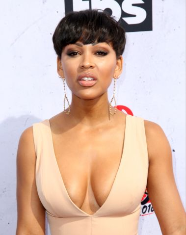 Meagan Good sexy photos gallery