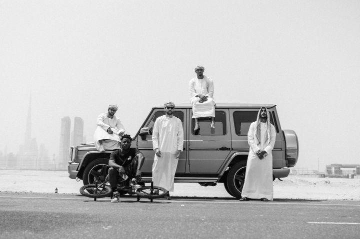 """""""Go: Dubai"""""""